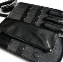 Darkhardt 真皮磁石刀袋(可放6把刀)
