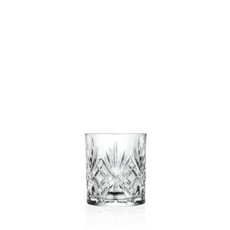 RCR Melodia 水晶威士忌杯 7oz/207ml