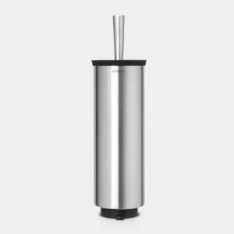 Brabantia Profile 廁所刷連座 - 磨沙鋼