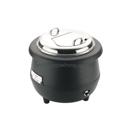813系列 10.0L 電熱湯煲 (不銹鋼蓋,配湯杓)