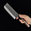 越前詞朗超青鋼菜切165mm(特高)