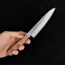 一徹超青鋼小刀120mm