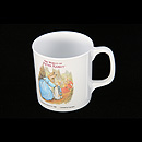"Peter Rabbit 3.5"" 杯"