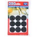 REX 9粒裝黏性防滑保護墊