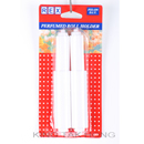 REX 2件裝芳香廁紙架