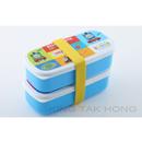 Thomas & Friends 藍色飯盒 (2個)