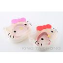 Hello Kitty 透明盒