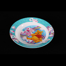 "Pooh Loves U - 小熊維尼 8"" 圓湯碟"