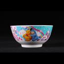 """Pooh Loves U - 小熊維尼 6"""" 碗"""