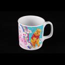 "Pooh Loves U - 小熊維尼 3.5"" 耳杯"