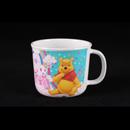"Pooh Loves U - 小熊維尼 3"" 耳杯"