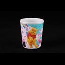 """Pooh Loves U - 小熊維尼 2.5"""" 水杯"""