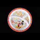 """Mickey Fun-Tastic Friends - 米奇老鼠 8.5"""" 3格圓托盤"""