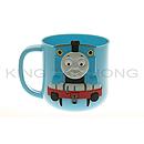 Thomas & Friends 280ml 藍色有耳杯