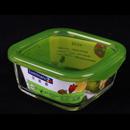 Luminarc 36cl 正方玻璃保鮮盒