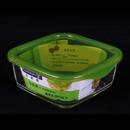 Luminarc 72cl 正方玻璃保鮮盒