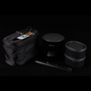 象印 SZ-CB05 黑色不銹真空保溫飯壼