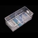 Living Story #4 膠透明盒 - 2格