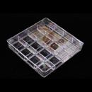Living Story #9 膠透明盒 - 16格