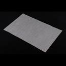 高貴PVC編織餐墊 - 灰白色