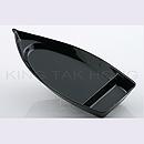 黑瓷壽司船