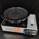 依華牌 29cm 網燒盤 CB-P-AM3