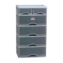 Lion Star SUPREMA 5層組合式儲物櫃