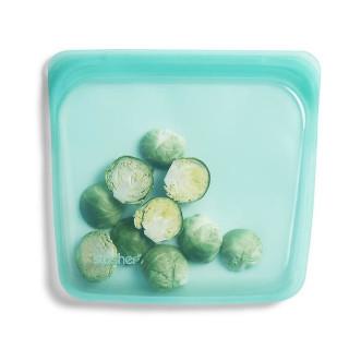 Stasher 矽膠密實袋 Sandwich - 海洋藍