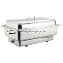 83系列 1/1 長方形不銹鋼電熱自助餐爐