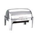EcoCater 系列 1/1 長方形全翻蓋式電熱自助餐爐