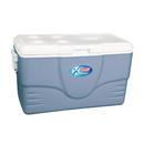 Coleman 70QT Xtreme® 5 塑料冰箱 - 銀藍色