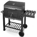 #910399 豪華型炭燒烤爐