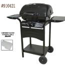 #910421 2 制石油汽燒烤爐