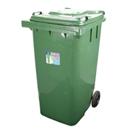 新海洋 GEO240 膠垃圾桶 240L