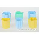 6件裝食物模 (黃,綠,藍)