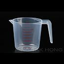 紅A 0.8L 量杯