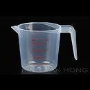 紅A 0.5L 量杯