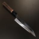 日野浦司白二鋼小刀150mm