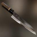 日野浦司白二鋼牛刀210mm