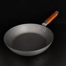 日本製 窒化鐵22cm平底鍋