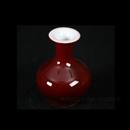 圴紅袖天球瓶