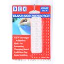 REX 14粒裝透明防滑保護墊