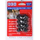 REX 8件裝26mm防刮保護墊