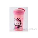 Hello Kitty 粉紅色水壼
