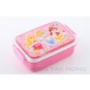 迪士尼公主 300ml 粉紅色飯盒