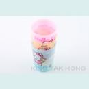 Hello Kitty 3件裝水杯