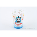 Thomas & Friends 透明水杯