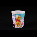 "Pooh Loves U - 小熊維尼 2.5"" 水杯"