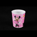 "Minnie Fun-Tastic Friends - 米妮老鼠 2.5"" 水杯"