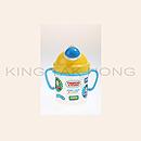 Thomas & Friends 390ml 雙柄黃蓋水壺